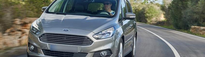 Ремонт Ford Galaxy 3 в Самаре