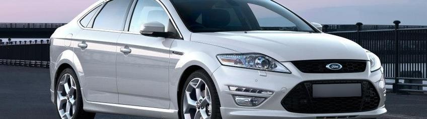 Ремонт Ford Mondeo 4 в Самаре