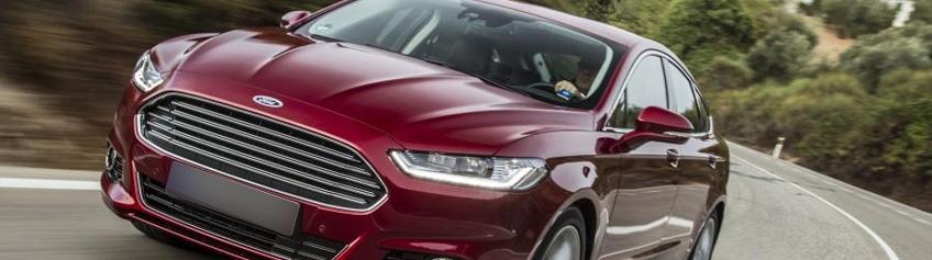 Ремонт Ford Mondeo 5 в Самаре