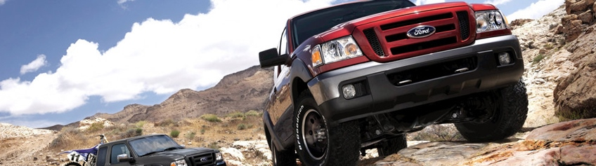 Ремонт Ford Ranger 1 в Самаре