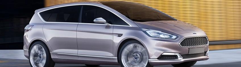 Ремонт Ford S-Max 2 в Самаре