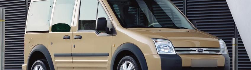 Ремонт Ford Tourneo Connect 1 в Самаре