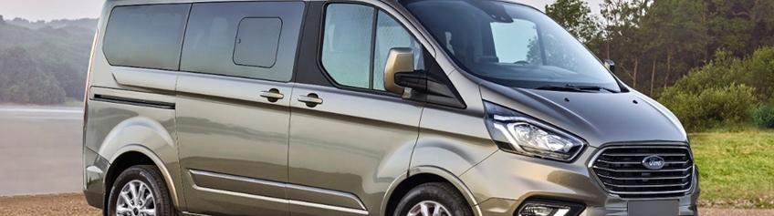 Ремонт Ford Tourneo Custom в Самаре